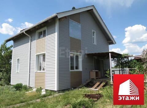 Продам 2-этажн. дом 113 кв.м. Пенза