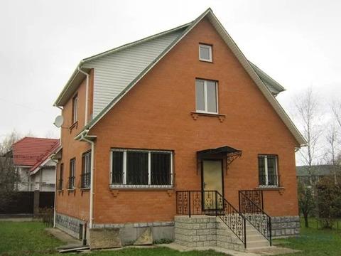 Продается добротный новый дом 130 кв.м из газоблока, отделанный .