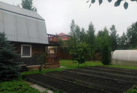 Продажа дома, Павловск, Ул. Обороны