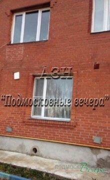 Симферопольское ш. 57 км от МКАД, Большое Петровское, Дом 150 кв. м