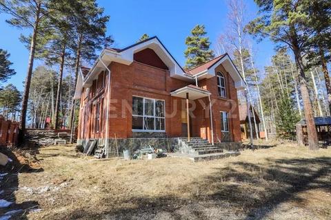 Продается дом, Сиберия СНТ.