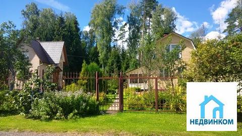 Продается дом СНТ вблизи пос. Огниково