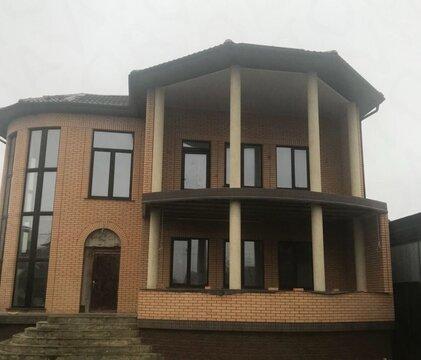 Продажа дома, 470 м2, ул им Рылеева