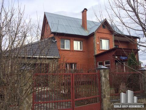 Дом 255 кв.м г. Лобня, ул. Липовая (Мытищинский район)