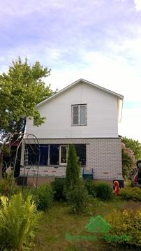 Тёплый и уютный дом в СНТ Восход - 95 км Щелковское шоссе