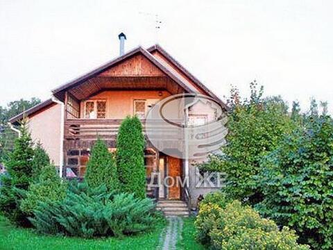 Аренда дома, Мещерское, Чеховский район