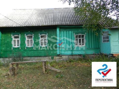 Продажа дома, Брянск, Село Малое Полпино