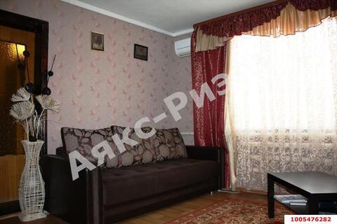 Продажа дома, Краснодар, Ул. Кочубея