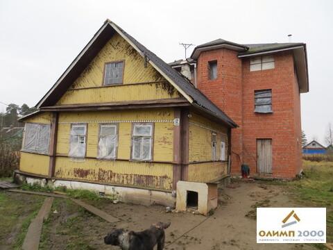 Ульяновка Саблино коттедж 300 кв.м
