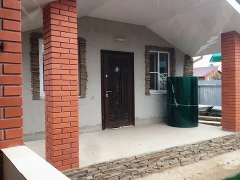 Продается дом в Софьино.