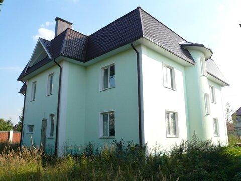 Продается дом 612 кв.м, участок 20 сот. , Рублево-Успенское ш, 20 .
