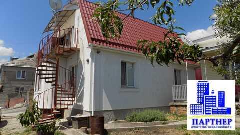 Дом в Ялте по ул.Мусы Мамута