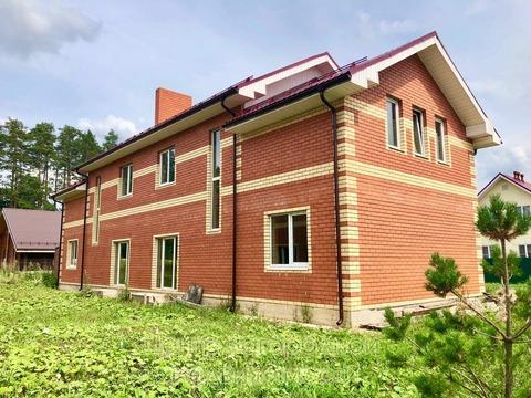 Дом, Щелковское ш, Ярославское ш, 18 км от МКАД, пгт Загорянский, .