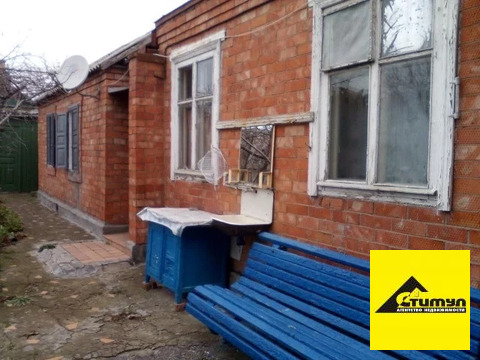 Часть дома по улице Пушкина
