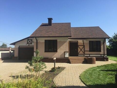 Продается дом в Нижнем Ольшанце