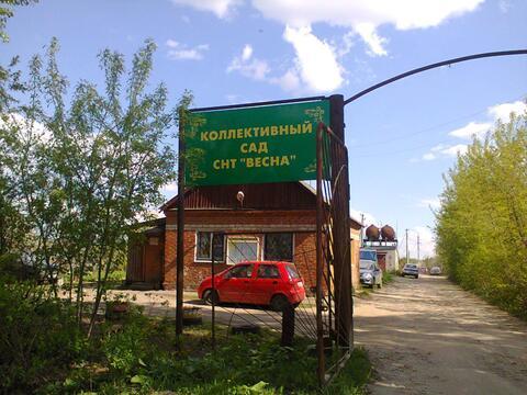 Продам дачу в Рязани, с/т Весна