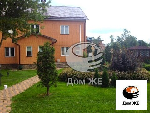 Аренда дома, Звенигород
