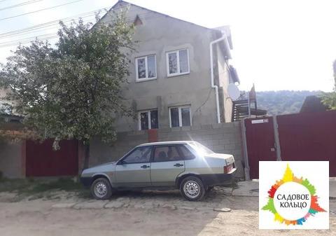 Продам дом 240.0 м? на участке 6.0 сот город Судак улица Номан Челеби