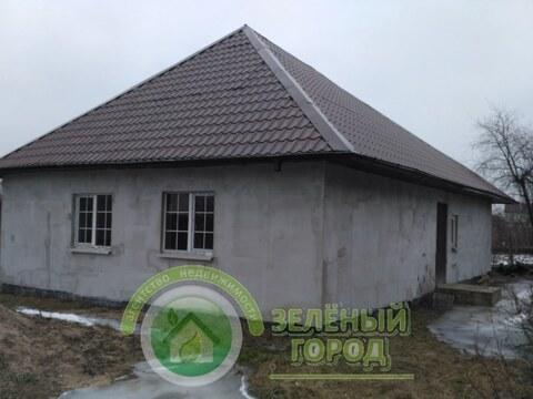 Продажа дома, Калининград, Клубничная