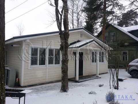Продажа дома, Сестрорецк, м. Старая Деревня, Гагаринская ул
