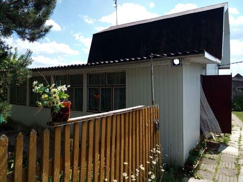 Продается летний домик в д.Зачатье