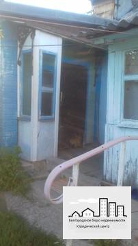 Продажа части дома в Белгороде
