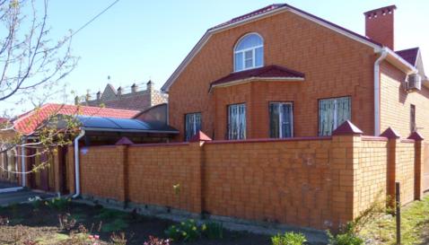 Срочно продам дом в центре Михайловска-6 км до Ставрополя