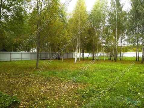 Осташковское ш. 18 км от МКАД, Витенево, Участок 18 сот.