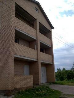 Продается 3 этажный дом в п.Доброе СНТ Солнечное