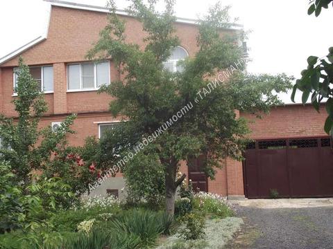 Продам дом, город Таганрог, район Северный, переулок 10 новый.