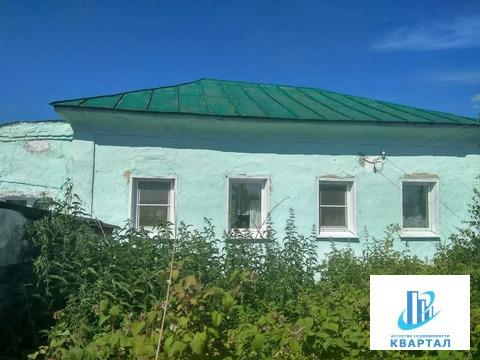 Жилой дом в селе