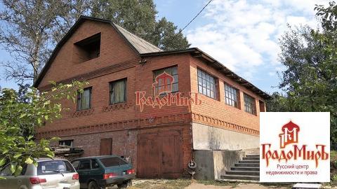 Продается дом, г. Сергиев Посад, Огородная