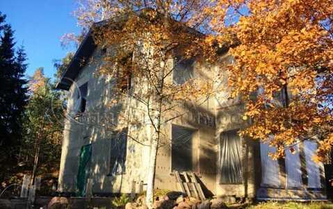 Продажа дома, Отрадное, Выборгский район