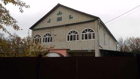 Продажа дома, Белгород, 5-й Солнечный переулок