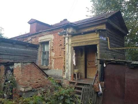 Продажа дома, Новый Оскол, Новооскольский район, Центральная пл.