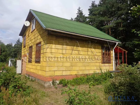 Продажа дома, Косколово, Кингисеппский район, Ул. Портовая