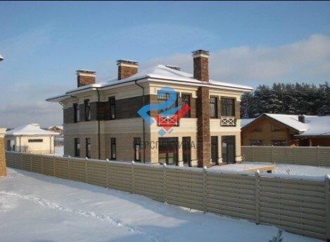 Дом коттедж в Булгаково с мебелью и бытовой техникой 180 кв.м.