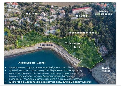 Инвестпроект в Крыму. Строительство