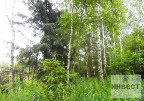 Продается земельный участок 6 соток, д.Митяево СНТ «Агрострой»,