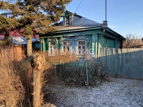Суздальский район, село Сновицы, улица Вороновой, дом на продажу