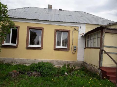 Продажа дома, Приволье, Семилукский район, Ул. Деревенская