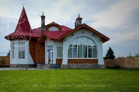 Продажа дома, Верхняя Пышма, Ул. Октябрьская