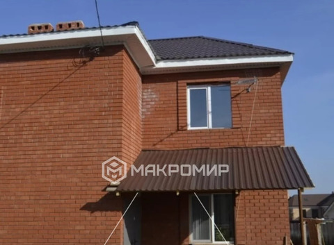 Продажа таунхауса, Нагаево, Василия Катаринского ул.