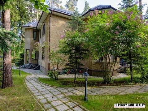 Продажа дома, Николина Гора, Одинцовский район