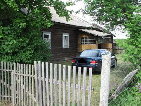 Продажа дома, Иевково, Бабаевский район, 0
