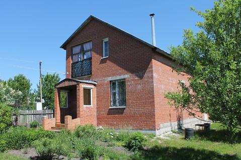 Продажа дома в Рязанской области, д. Киселёва