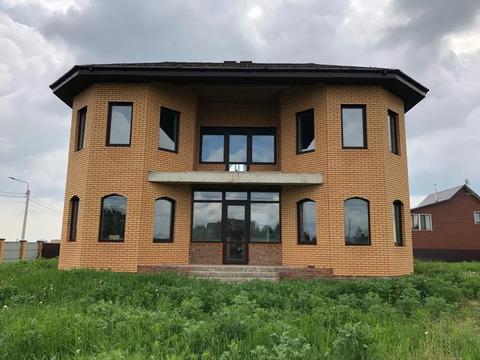 Продается дом 368 кв.м в д. Балобаново