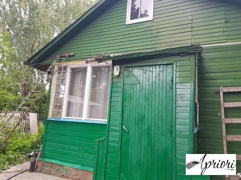 Сдается дом пос. Загорянский ул. Кошевого.