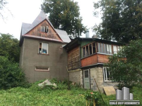 Часть дома 50 кв.м, п. Деденево ул. Советская (Дмитровский район)