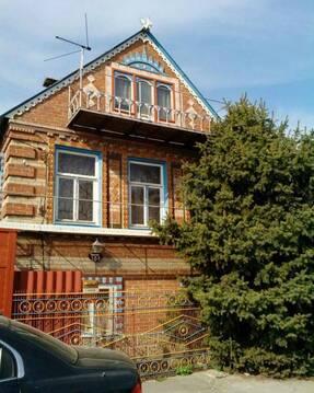 Продам 3-этажн. дом 94.7 кв.м. Ростов-на-Дону